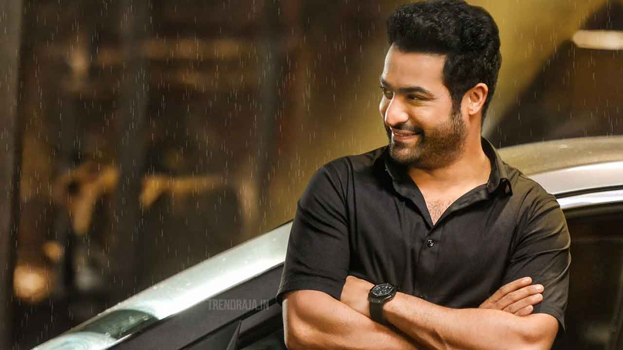 jr ntr hd images