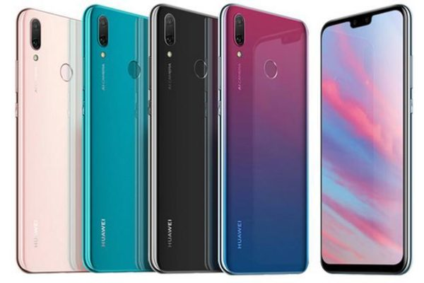 Huawei Y9 India launch on January 10 Specification, Features, Price in India