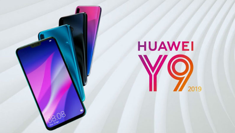 Huawei Y9(2019) India launch on January 10 Specification, Features