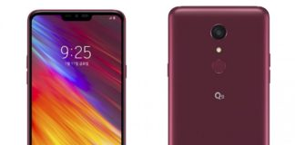 LG Q9 Price in India, Specification,