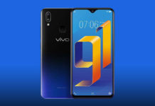 Vivo Y91 Launched in India: Price, specifications, features