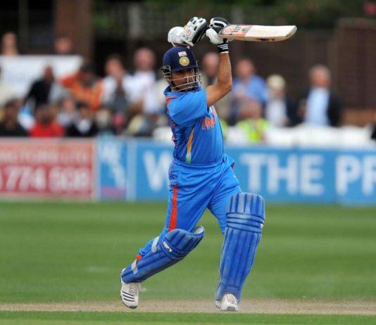 15 Facts About Sachin Tendulkar, The 'God of Cricket'