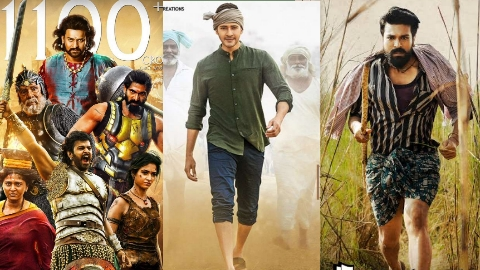 Telugu Films With Highest Worldwide Opening Weekend Gross