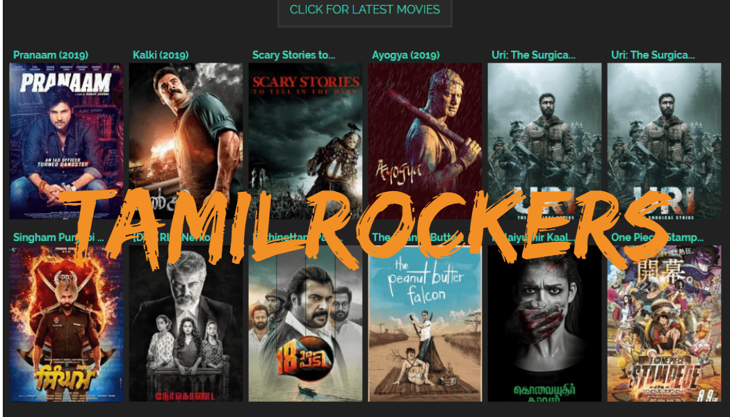 jio tamilrockers movie