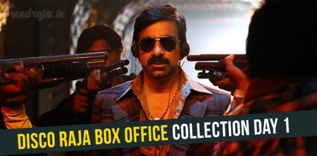 Disco Raja hit or flop? Archives - Trend raja