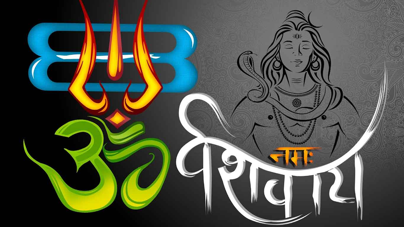 Shiv Ratri HD 4K Wallpapers download