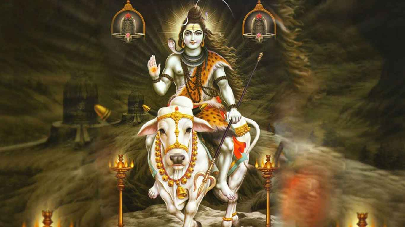 Shiv Ratri HD 4K Wallpapers
