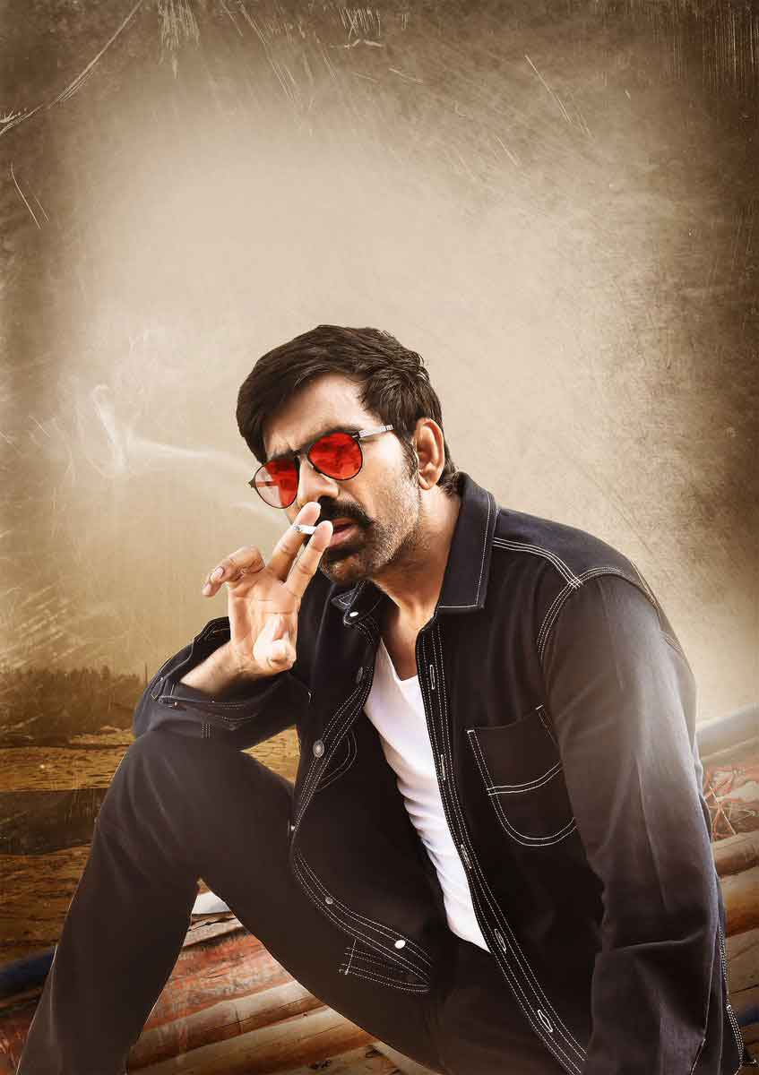 krack movie poster hd raviteja shruti haasan