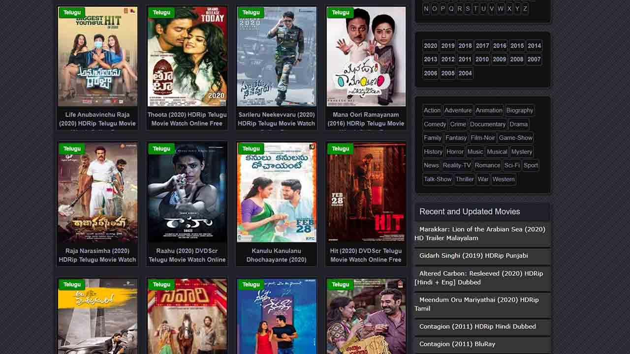 123movierulz telugu movies latest download