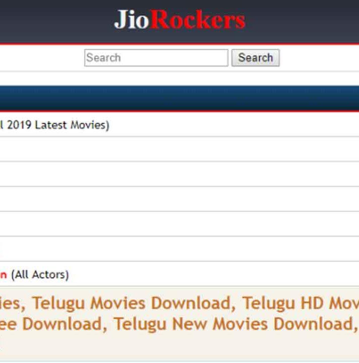 Download new 2019 rockers movie telugu jio Netrikann Movie