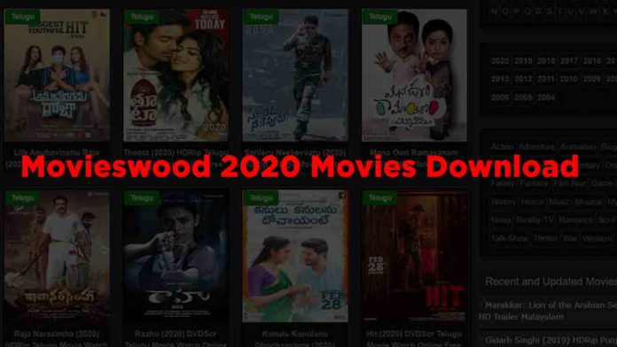 Movieswood 2020 Telugu Tamil New Movies Download
