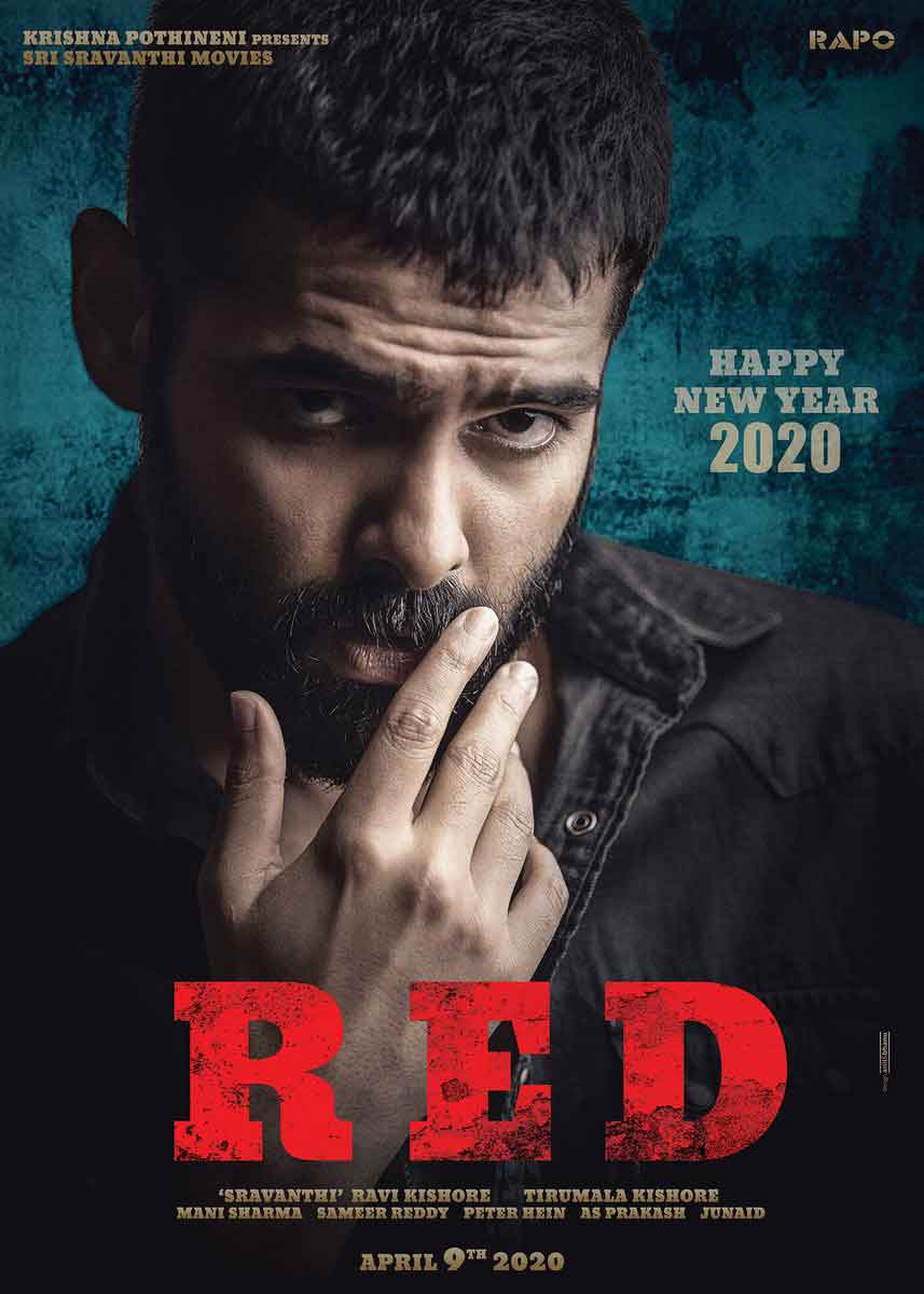 RED Movie HD pics download