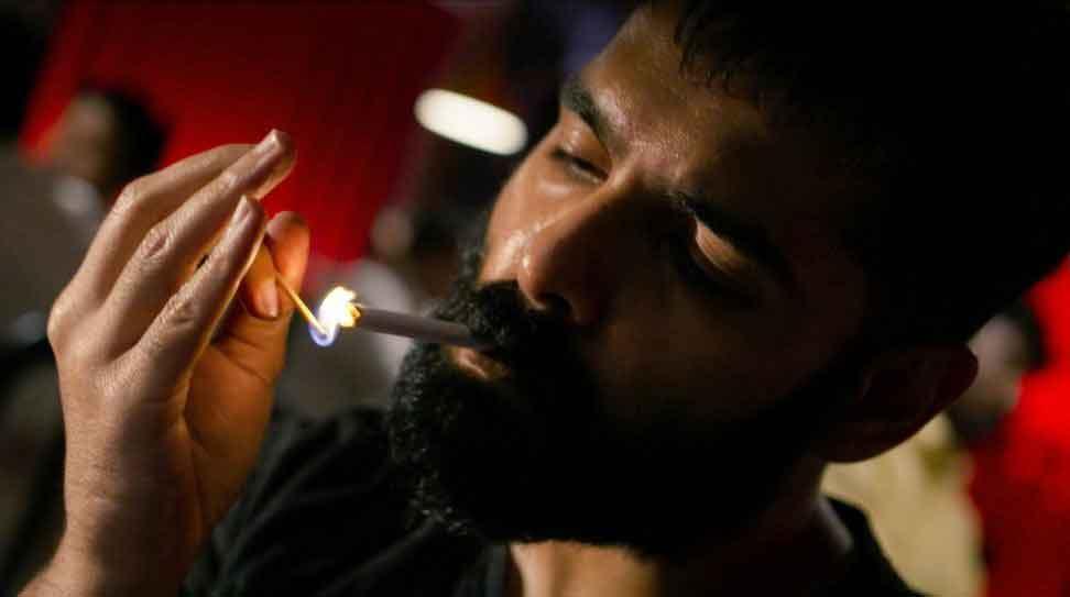 Ram Pothineni RED Movie HD Pics download
