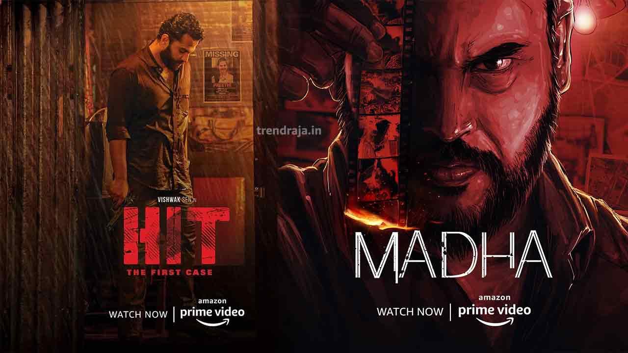 latest telugu movies on amazon prime video