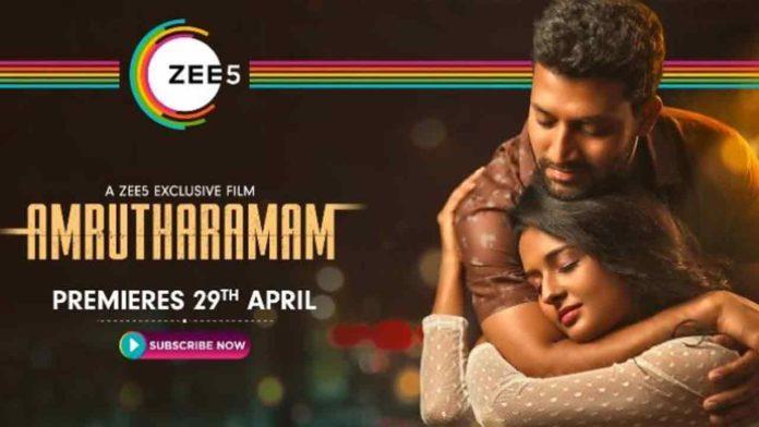 AmruthaRamam Digital Release Date