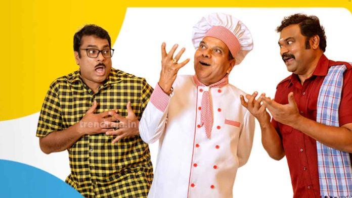 Amrutham Dhvitheeyam Next Episode Release Date