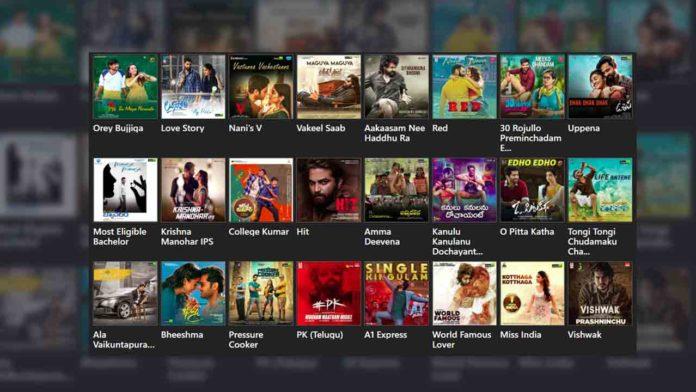 Movierulzfree Telugu Movies Download 2020