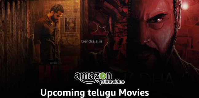 upcoming telugu movies in amazon prime video india Archives - Trend raja