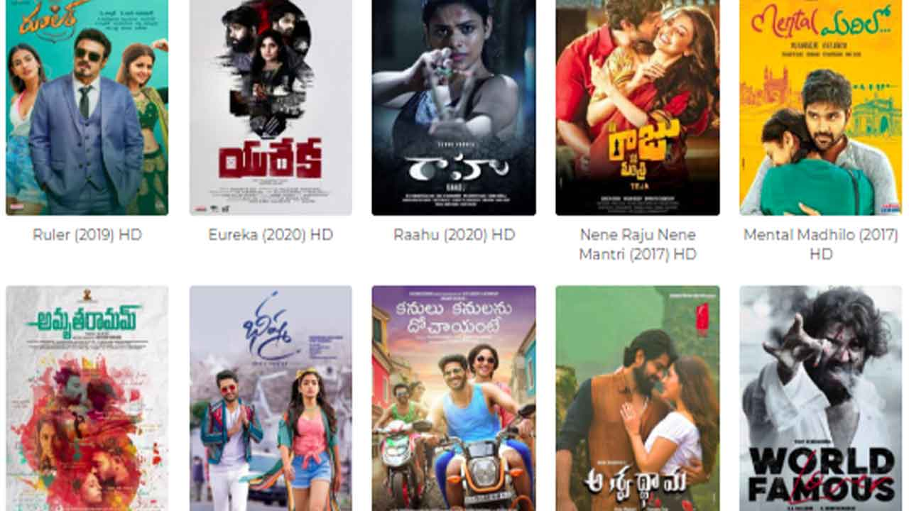 Bolly2tolly Telugu Movies Download Watch Online 2020 Trend Raja