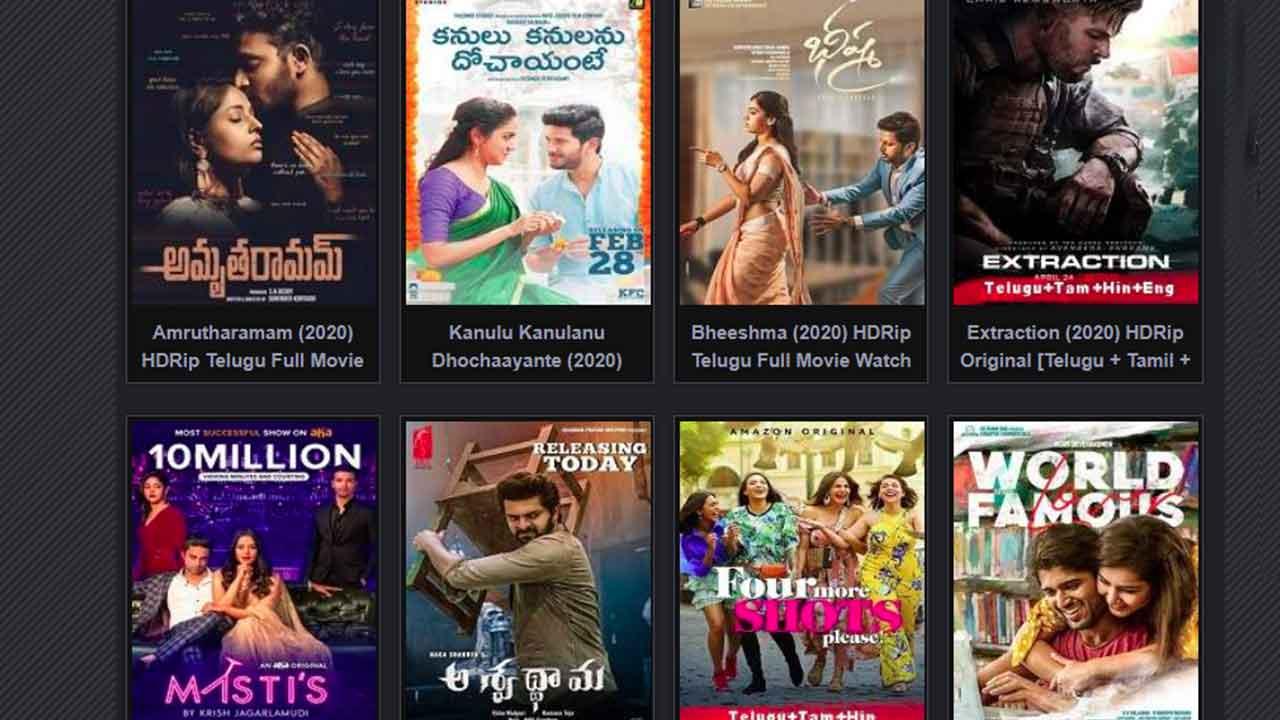 Movierulz Telugu Movies Free Download 2020 Trend Raja
