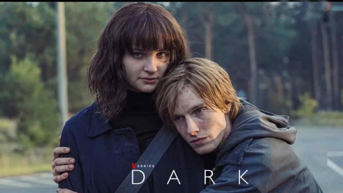 Netflix Series Dark Season 3 Release Date