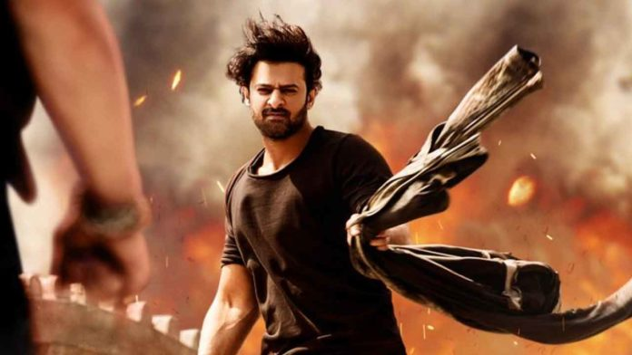 Saaho Telugu Satellite Rights TV Premiere Date