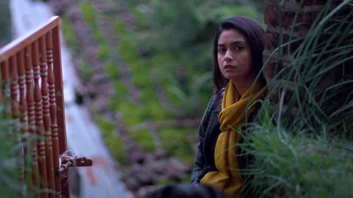 Penguin Telugu Full Movie HD Download Leaked online By Tamilrockers 2020