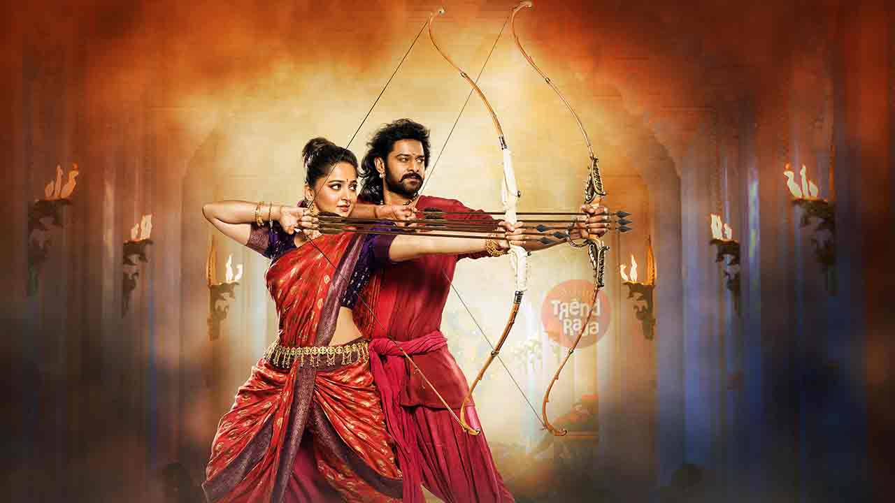 Baahubali 2 The Conclusion telugu online watch