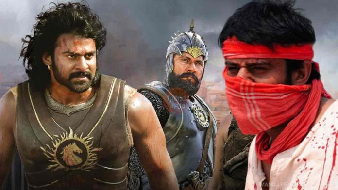 Best Movies of Prabhas Streaming On Hotstar, Sun NXT & Amazon Prime