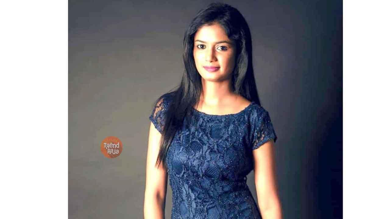 Anchor Ariyana Bigg Boss Telugu 4
