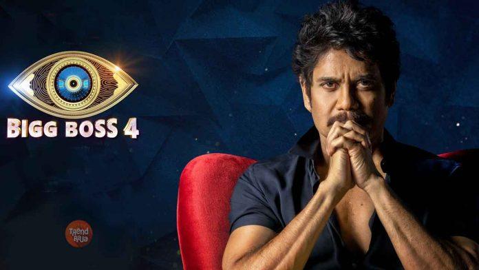 Bigg Boss Telugu Season 4 Vote Online