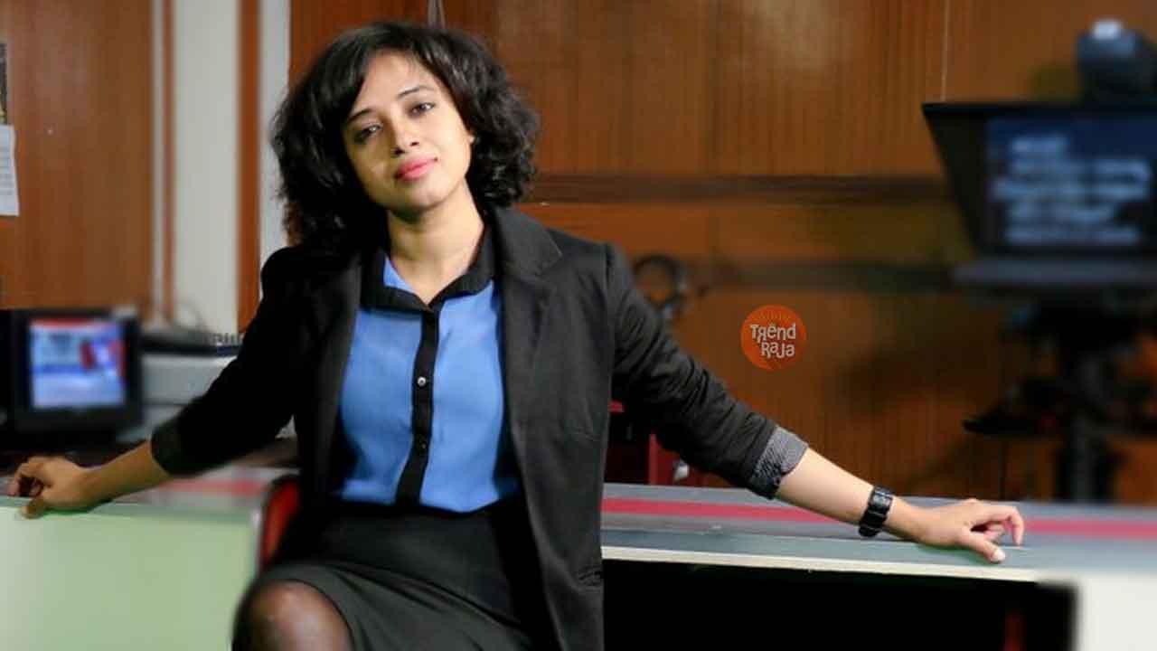 TV9 Telugu Anchor Devi Nagavalli Bigg Boss