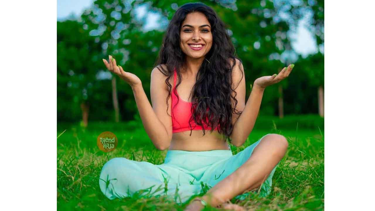 Divi Vadthya Bigg Boss Telugu Season 4