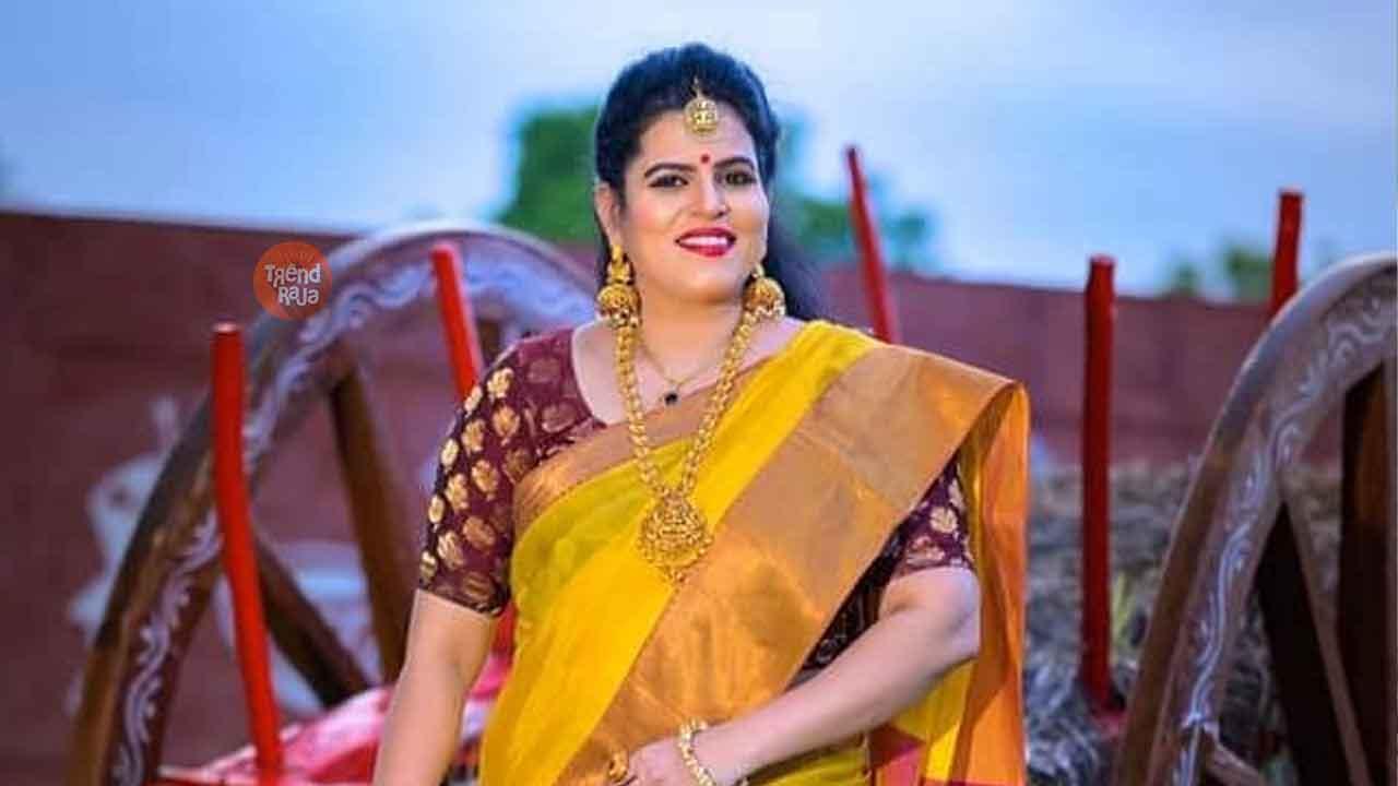 Karate Kalyani Big Boss Telugu 4