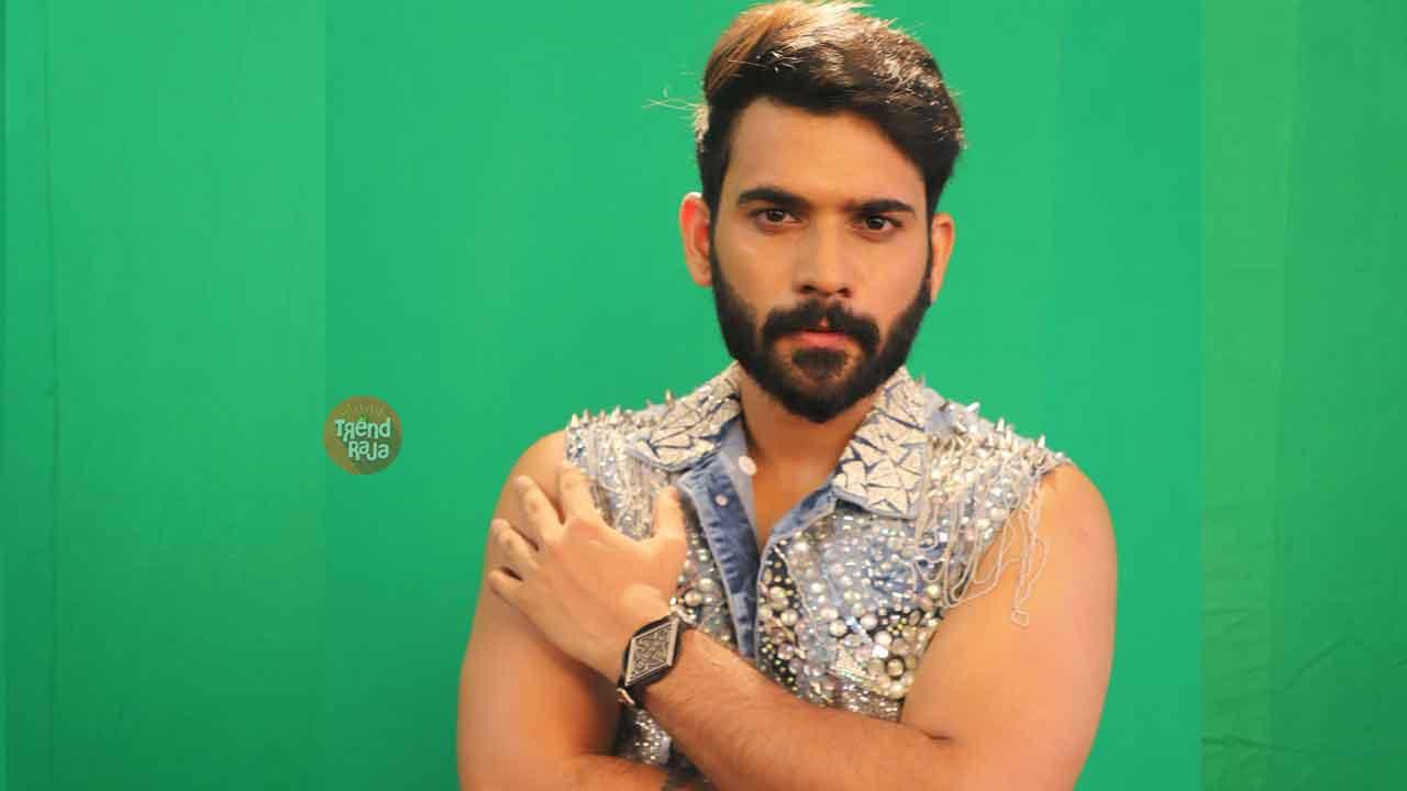 Akhil Sarthak Bigg Boss Telugu 4