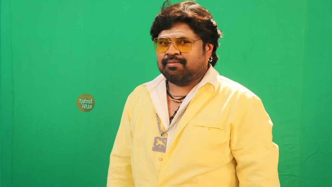 Amma Rajasekhar Bigg Boss Telugu 4