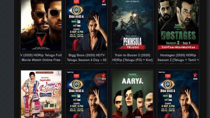 Tamilgun Telugu movies download 2020