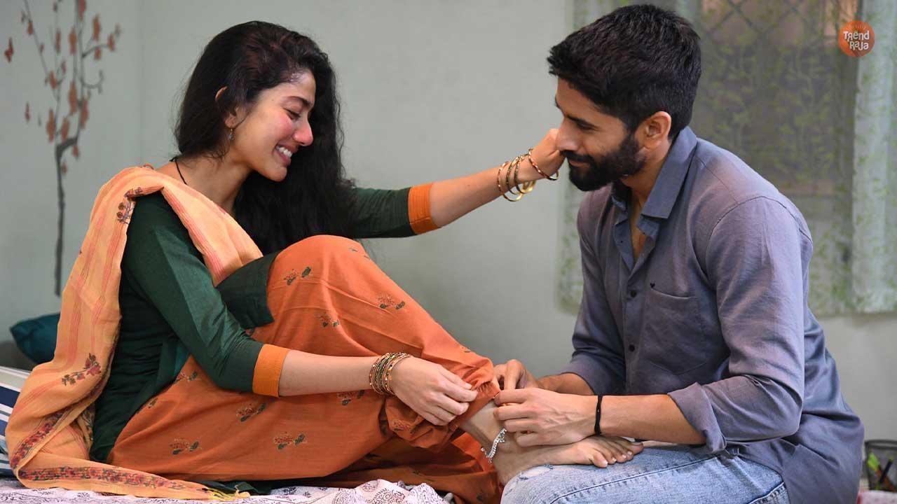 Love Story Telugu Movie pics