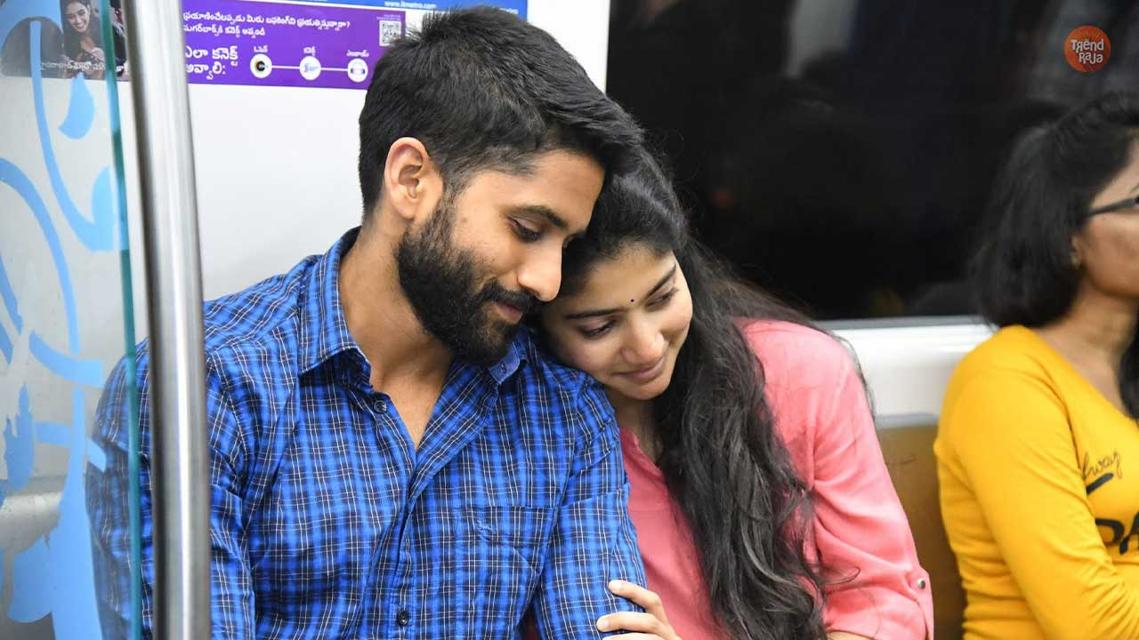love story Telugu movie hd Photos