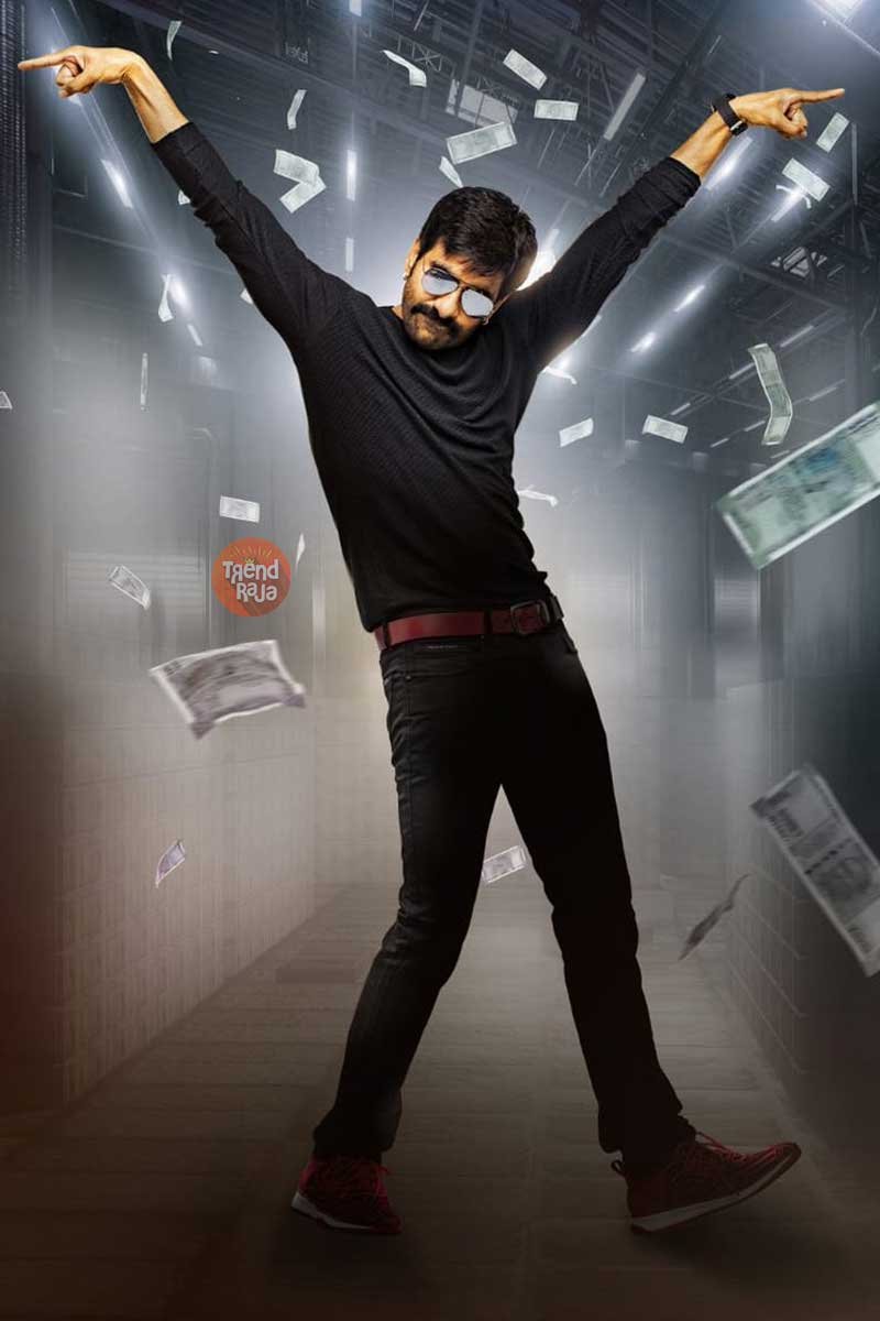 Khiladi Telugu Movie 2021 HD pics